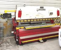 Hydraulic Press Brake PROMECAM RG 103
