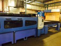 Máquina de corte por láser 2D HK FL-3015 HK FL-3015 5000 WATT