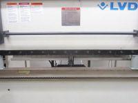 CNC Hydraulic Press Brake LVD PPBL-H 40/20 1999-Photo 2