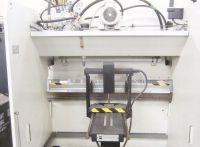 CNC Hydraulic Press Brake LVD PPBL-H 40/20 1999-Photo 3