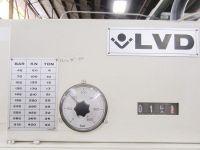 CNC Hydraulic Press Brake LVD PPBL-H 40/20 1999-Photo 4