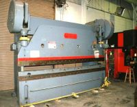 Mechanical Press Brake CINCINNATI 9 X 10