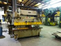 Mechanical Press Brake DREIS KRUMP MODEL L
