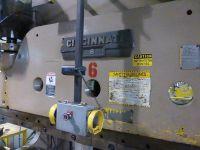 Mechanical Press Brake CINCINNATI SERIES 9 1985-Photo 3