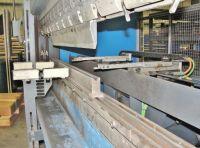 CNC Hydraulic Press Brake FINN POWER 100-3100 E 2008-Photo 5