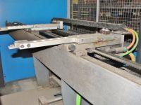 CNC Hydraulic Press Brake FINN POWER 100-3100 E 2008-Photo 6