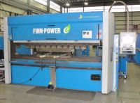 CNC Hydraulic Press Brake FINN POWER 100-3100 E
