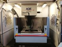 Wire Electrical Discharge Machine AGIE PROGRESS 3 WIRE