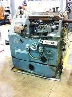 Gear Hobbing Machine KOEPFER 151 H