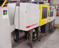 Plastics Injection Molding Machine Fanuc ROBOSHOT ALPHA-110 I