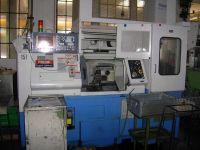 CNC-Drehmaschine MAZAK QT 6 TEP