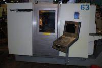 CNC Lathe Gildemeister TWIN 65