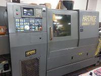 CNC Lathe HARDINGE T 51 SP