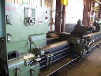 Heavy Duty Lathe LEBLOND 4025-36 HEAVY DUTY